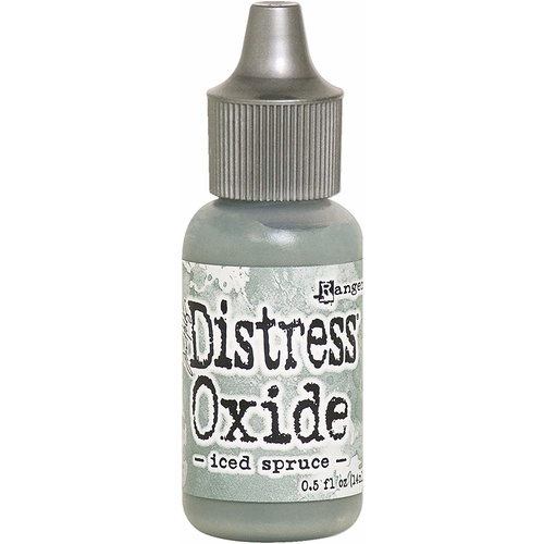 Tim Holtz Distress Oxides Reinker Iced Spruce